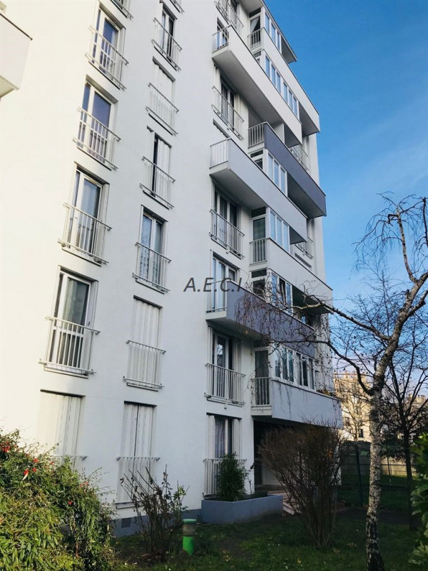 Sale apartment Colombes 265 000€ - Picture 12
