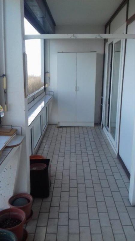 Vente appartement Rillieux la pape 125000€ - Photo 2