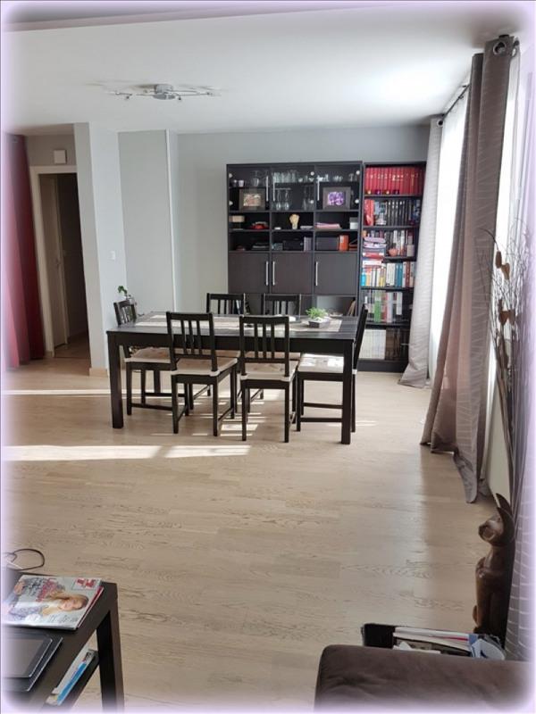 Sale apartment Le raincy 215000€ - Picture 1