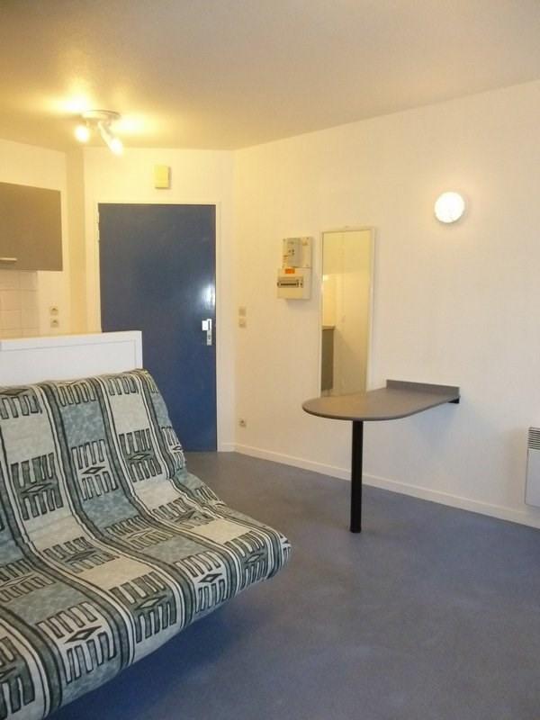 Rental apartment Caen 320€ CC - Picture 5
