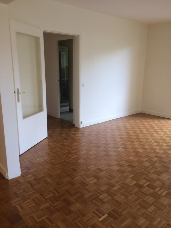 Rental apartment Neuilly-sur-seine 3500€ CC - Picture 2