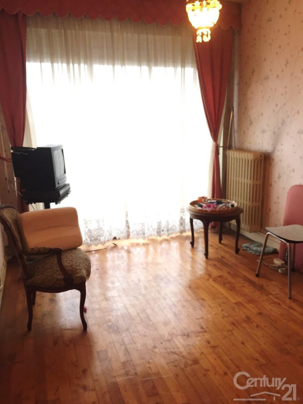 Vente appartement Herouville st clair 87500€ - Photo 5