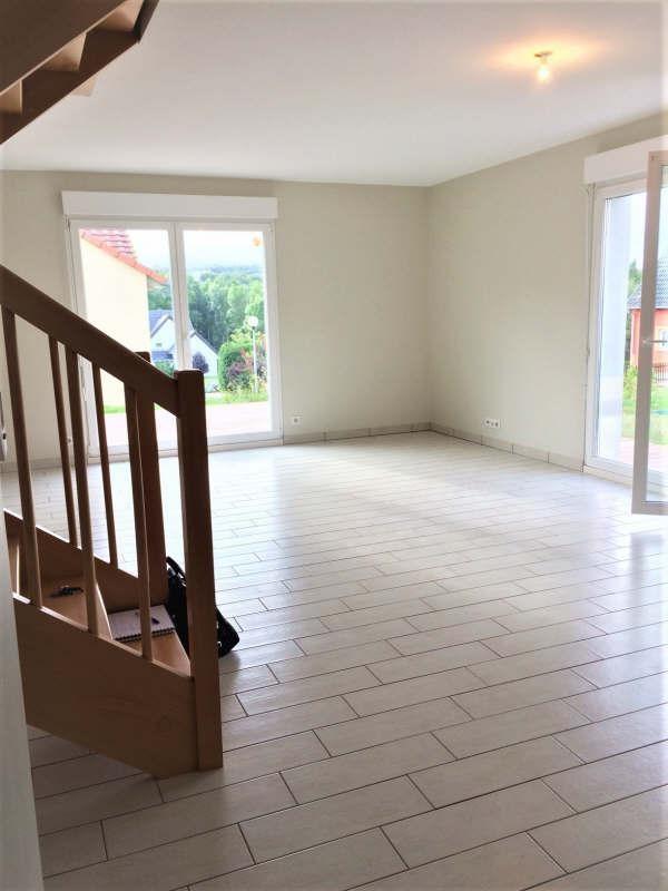 Vente maison / villa St jean kourtzerode 180000€ - Photo 4
