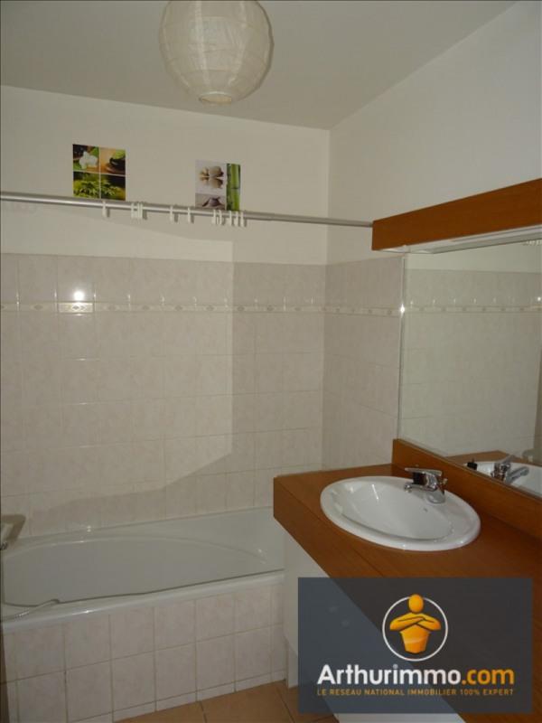 Rental apartment St brieuc 530€ CC - Picture 5