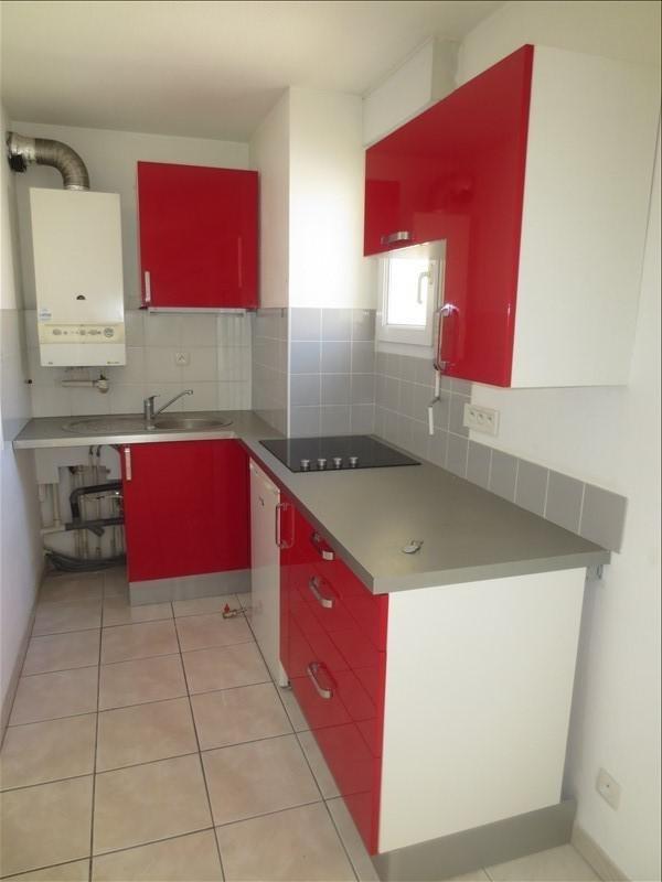 Sale apartment Montpellier 107000€ - Picture 5