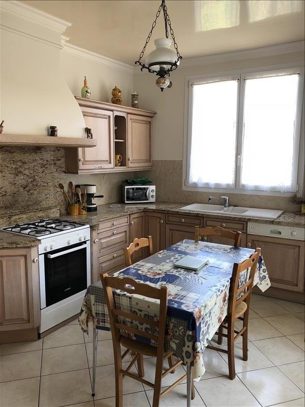 Sale house / villa Vitry sur seine 520000€ - Picture 5