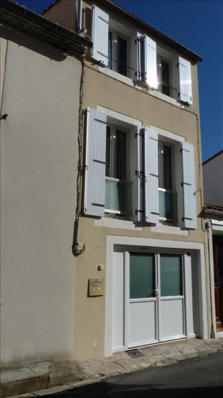 Vente maison / villa La tremblade 165000€ - Photo 1