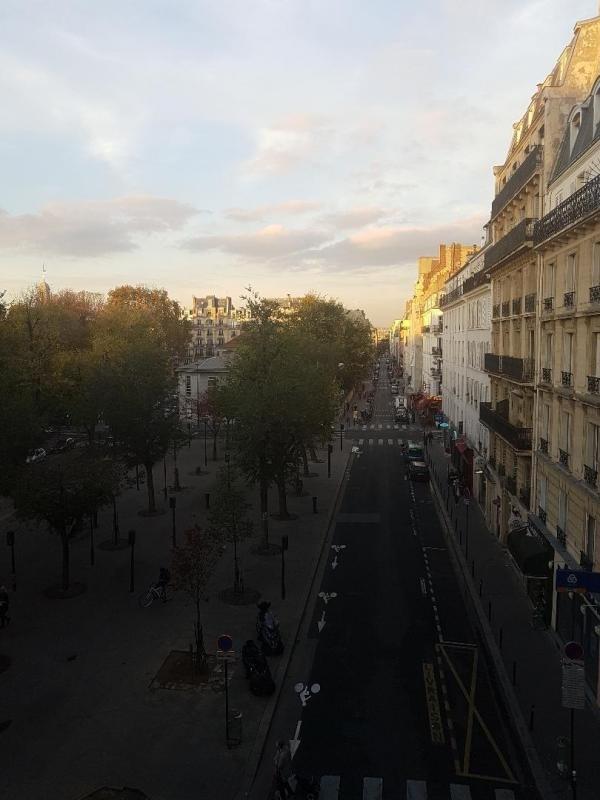 Sale apartment Paris 14ème 315000€ - Picture 2
