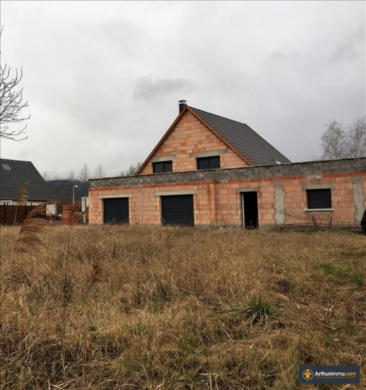 Vente maison / villa Colmar 413400€ - Photo 1