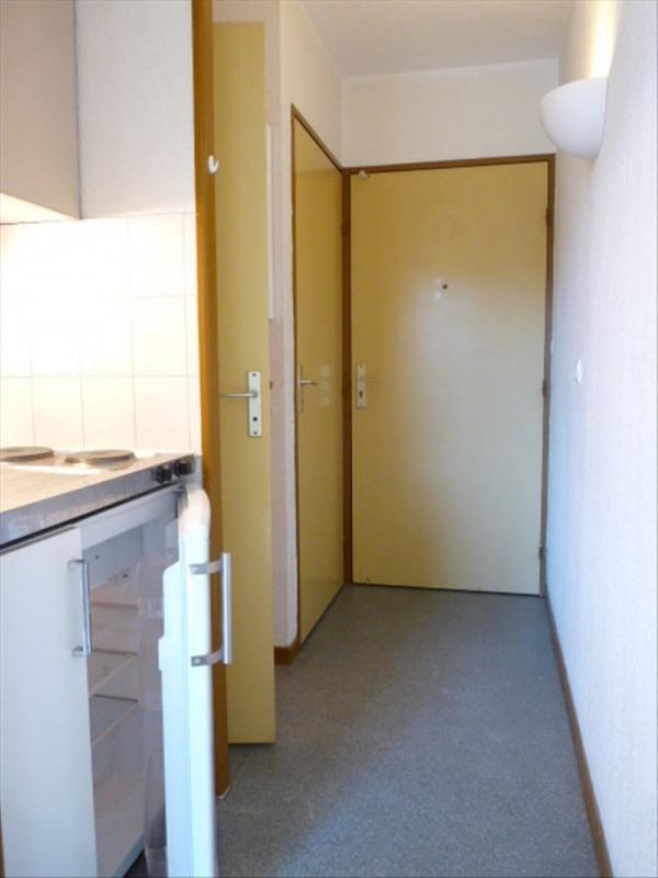Investment property apartment Aix en provence 70500€ - Picture 5