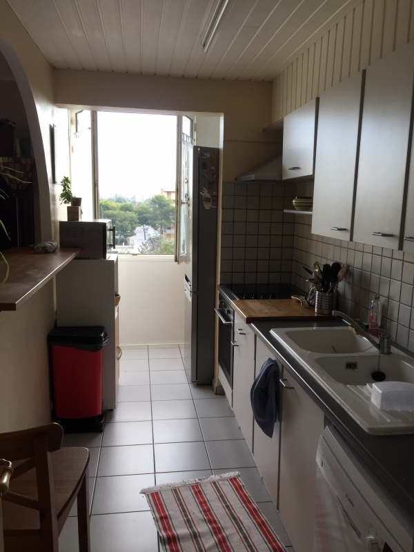 Sale apartment La garde 175000€ - Picture 2