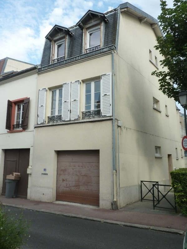 Location appartement Garches 1561€ CC - Photo 1