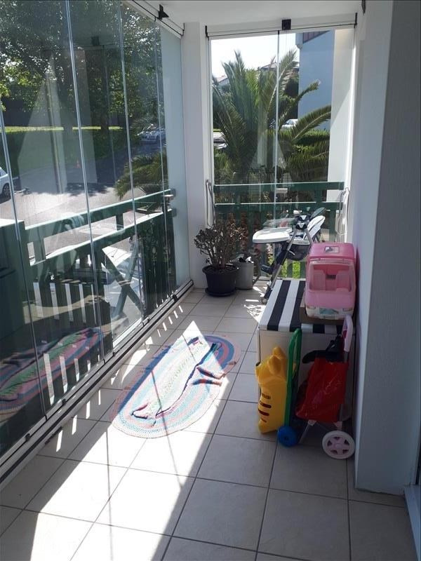 Sale apartment Hendaye 167000€ - Picture 2