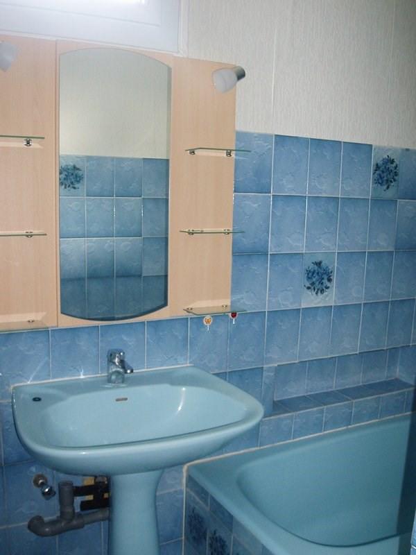 Rental apartment St uze 475€ CC - Picture 5