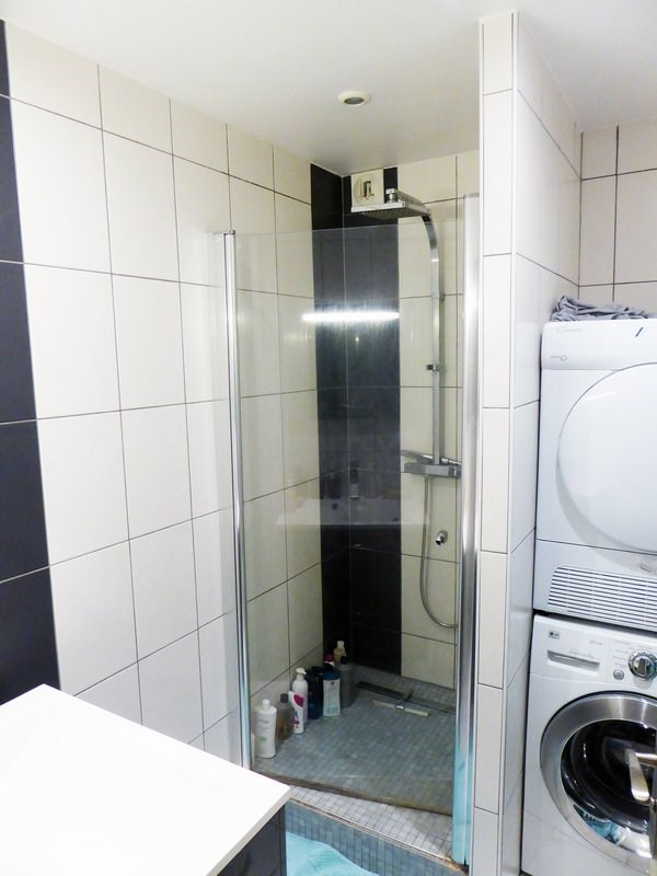Vente appartement Maurepas 220 500€ - Photo 5