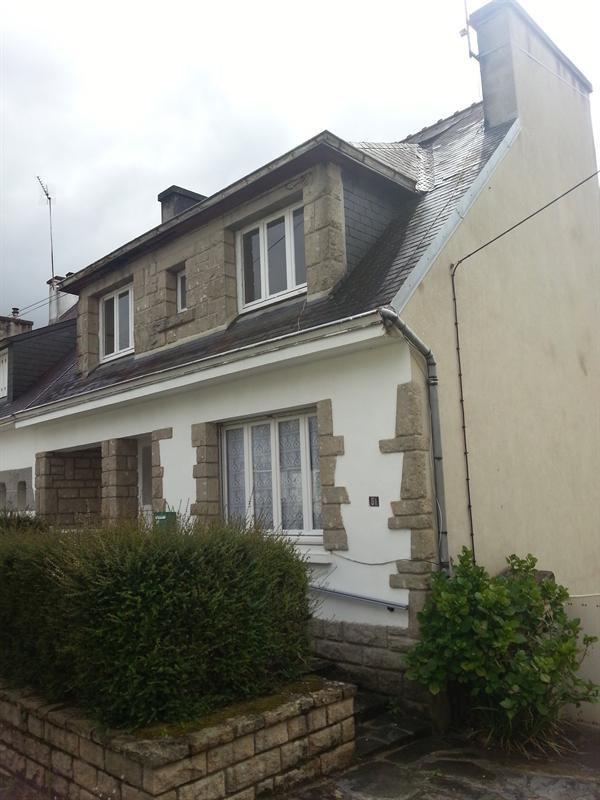Vente maison / villa Quimper 165500€ - Photo 1