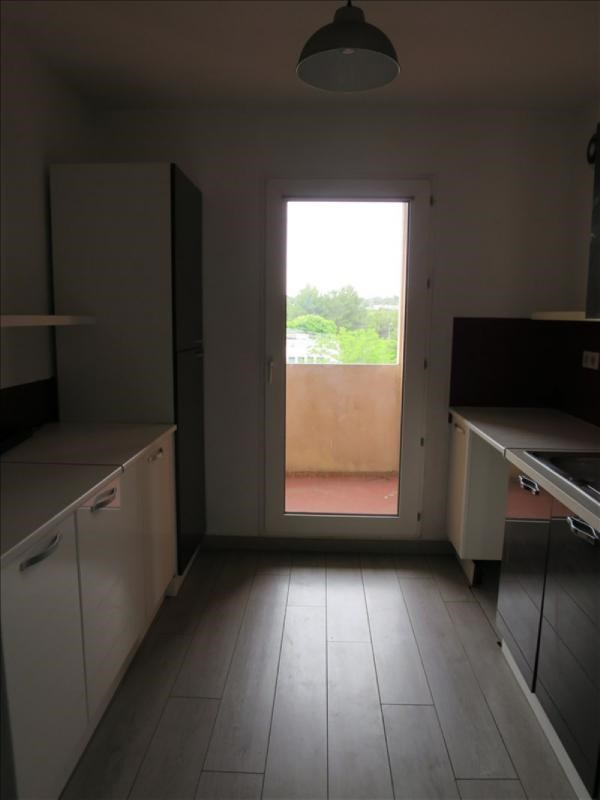 Alquiler  apartamento Montpellier 838€ CC - Fotografía 3
