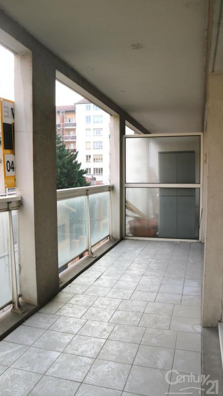 Sale apartment Lyon 7ème 232000€ - Picture 2