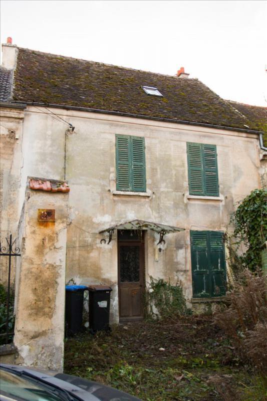 Vente maison / villa Nanteuil les meaux 148000€ - Photo 1