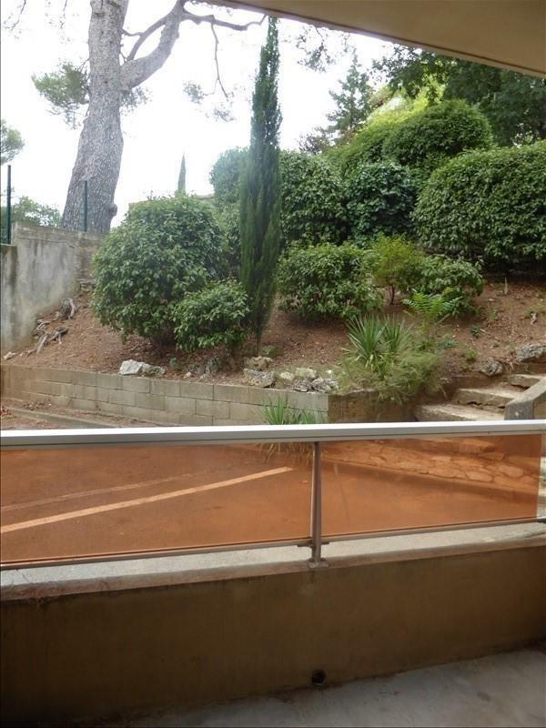 Sale apartment Nimes 43600€ - Picture 1
