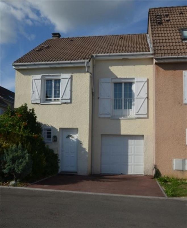 Sale house / villa Sarcelles 282000€ - Picture 1