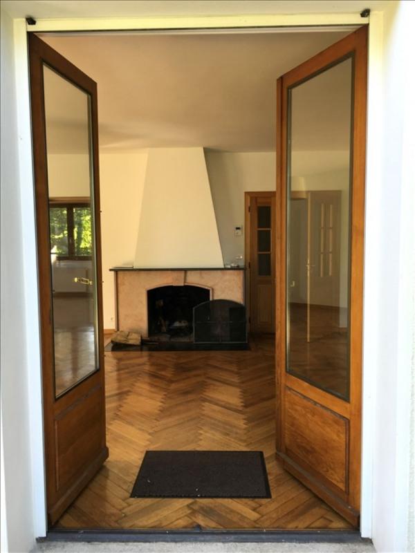 Location maison / villa Prevessin-moens 4900€ CC - Photo 2