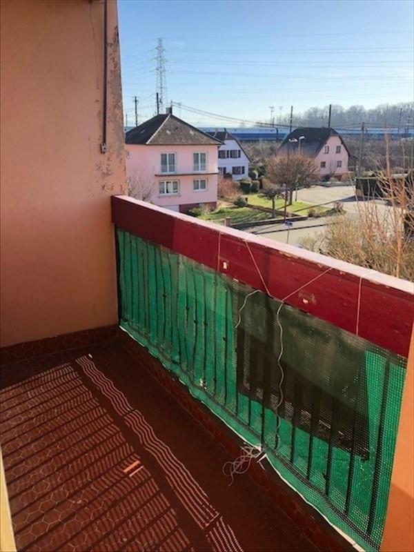 Location appartement Mundolsheim 800€ CC - Photo 5