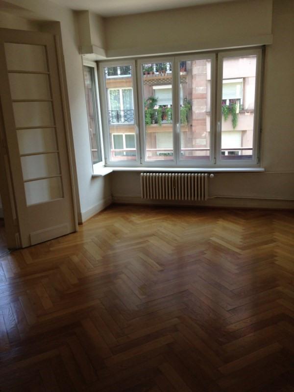 Location appartement Strasbourg 1170€ CC - Photo 5