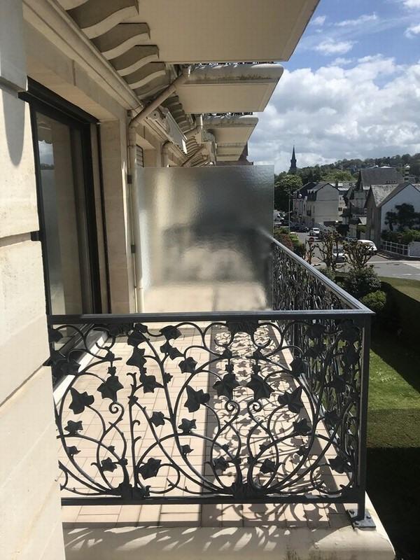 Revenda apartamento Deauville 275600€ - Fotografia 11