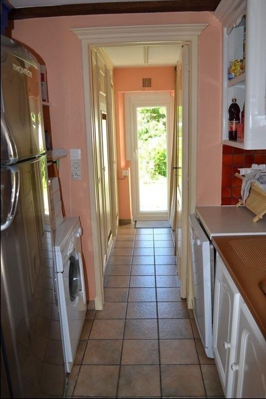 Vente maison / villa Courseulles sur mer 220000€ - Photo 5