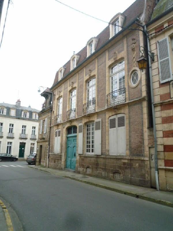 Location appartement Moulins 685€ CC - Photo 1