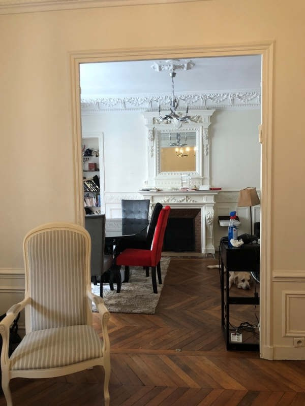 Location appartement Paris 16ème 3190€ CC - Photo 3