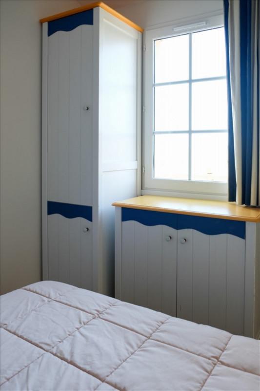 Vente appartement Talmont st hilaire 84200€ - Photo 8
