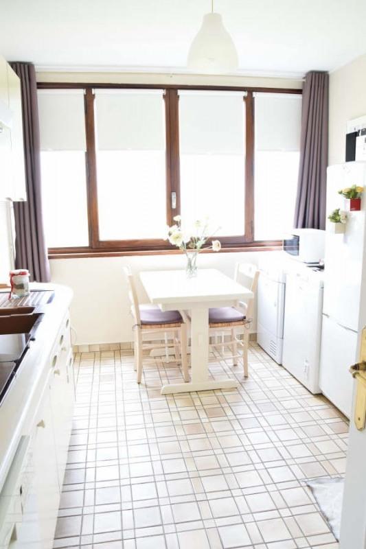 Vente appartement Fontenay le fleury 171000€ - Photo 7