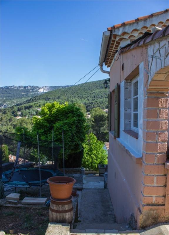 Vente maison / villa Toulon 425000€ - Photo 3