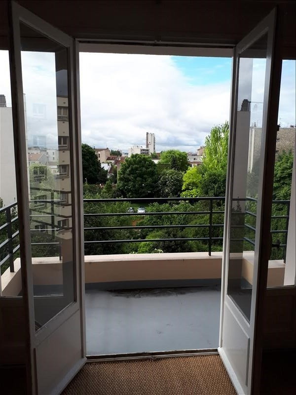 Vente appartement Gentilly 185000€ - Photo 1