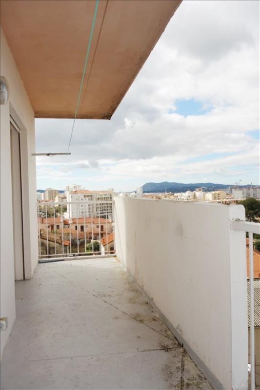 Alquiler  apartamento Toulon 754€ CC - Fotografía 3