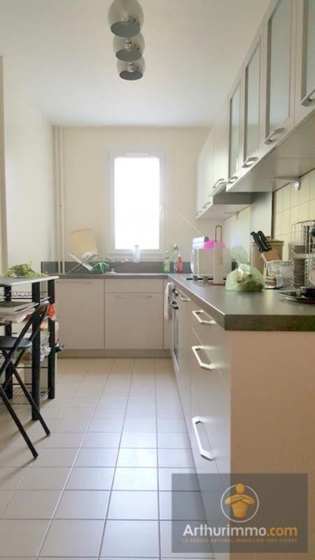 Sale apartment Savigny le temple 154900€ - Picture 3