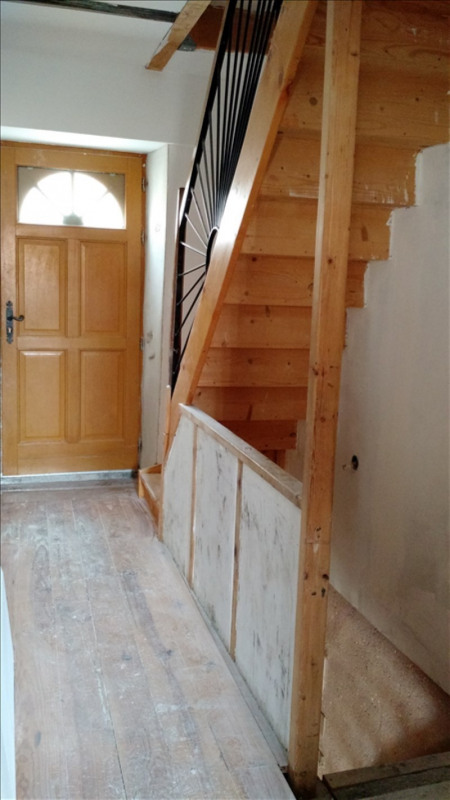 Verkoop  huis Revel tourdan 126000€ - Foto 9