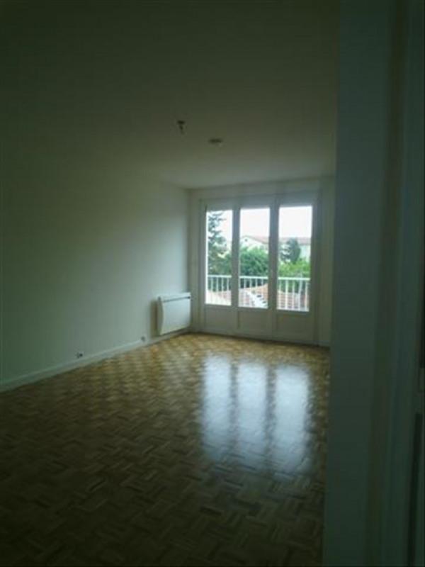 Vente appartement Villefranche sur saone 67000€ - Photo 1
