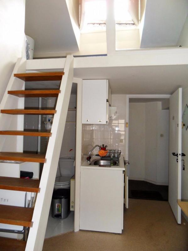 Rental apartment Grenoble 398€ CC - Picture 2