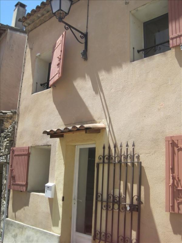 Location appartement L isle sur la sorgue 480€ +CH - Photo 1