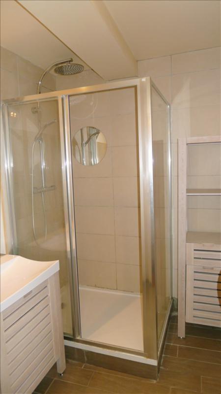 Sale apartment Romans sur isere 140000€ - Picture 4