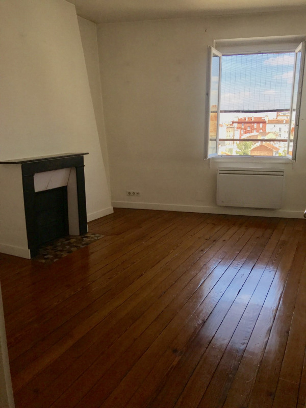 Vente appartement Bois colombes 190 000€ - Photo 1