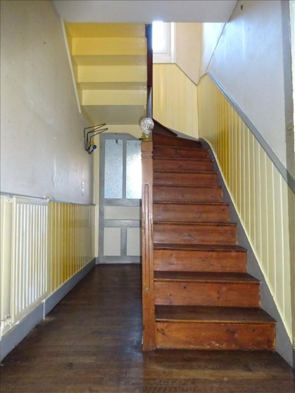 Vente maison / villa Brest 261800€ - Photo 6
