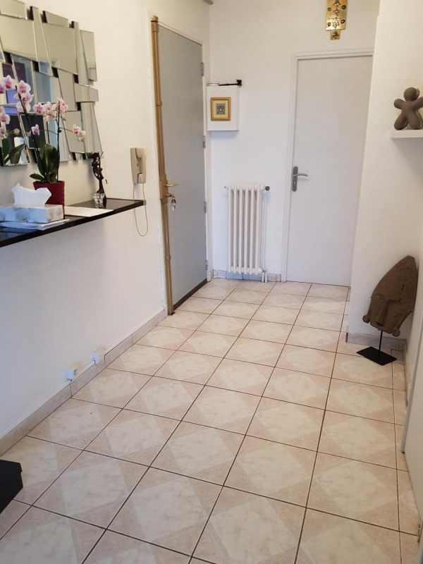 Sale apartment Toulouse 198 500€ - Picture 1