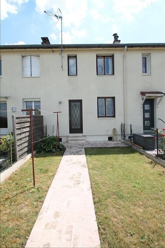 Sale house / villa Dammarie les lys 159000€ - Picture 1
