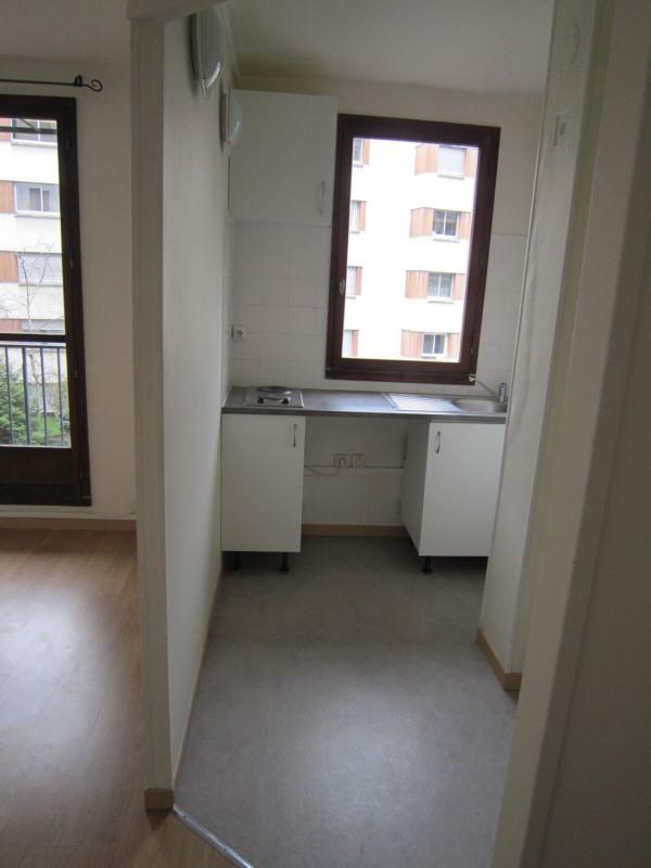 Location appartement Paris 15ème 996€ CC - Photo 8
