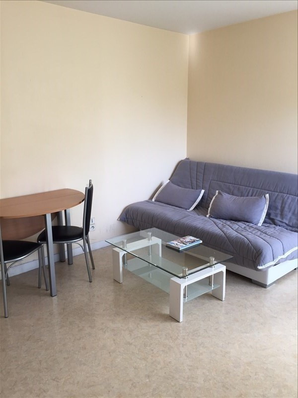 Location appartement Niort 300€ CC - Photo 2