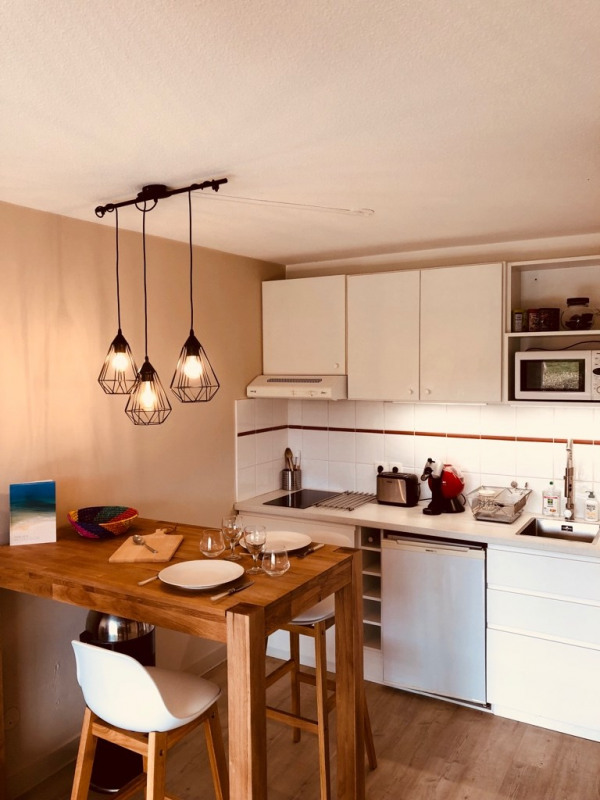 Location vacances appartement Hossegor 615€ - Photo 3